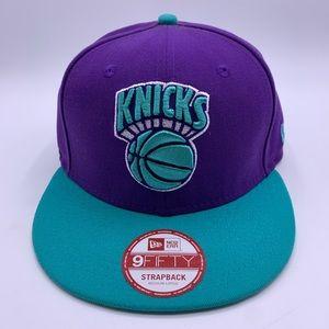 Knicks New Era Hat